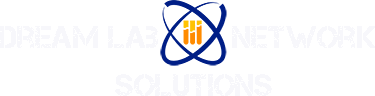 Dream Lab Network Solutions logo